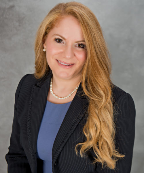 Erika Cappiello Miami Attorney